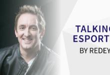 Photo of Talking Esports