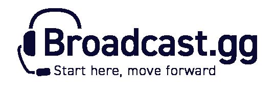Broadcast.gg